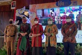 Bank Indonesia gandeng Dekranasda hadirkan produk premium UMKM Kalbar