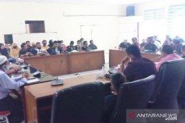 Tiga elemen berdelegasi ke DPRF Tanjungbalai tuntut pencabutan kebijakan belajar daring