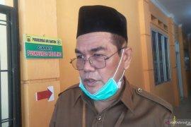 COVID-19: 22 inmates test positive in W Sumatra's Pariaman City