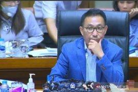 Ketua Komisi III DPR Herman Herry harap rekrutmen Hakim MK transparan dan akuntabel