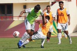 Bhayangkara FC genjot latihan fisik supaya pemain tidak rentan cedera