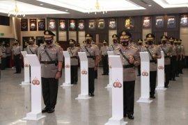 Kapolri resmi lantik Kapolda Gorontalo yang baru