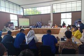 Tujuh partai politik usung Ibnu-Erpian di Pilkada Bangka Tengah