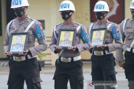 Tiga oknum anggota Polres Kepulauan Tanimbar dipecat