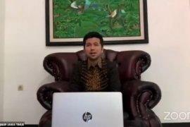 Wagub Jatim lepas KKN mahasiswa Unusa ke-12 kota secara virtual