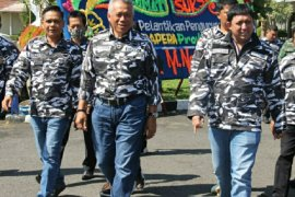 Dua anggota DPRD Provinsi Bengkulu mundur