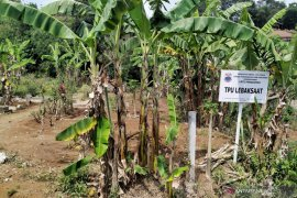 Pemkot Cimahi cari lahan untuk permakaman jenazah pasien COVID-19