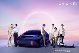 "Hyundai-BTS merilis ""IONIQ: I'm On It"", tayang perdana 2 September"