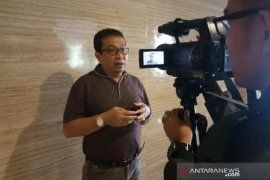 Wakil Wali Kota dan Sekda Padang positif COVID-19