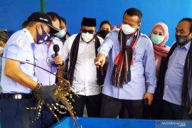 Menteri Edhy Prabowo ingin tuntaskan utang pemerintah pusat untuk Maluku