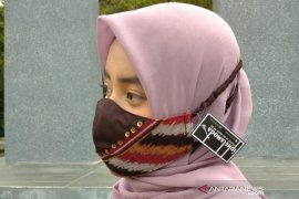 Mahasiswa Untan manfaatkan limbah pisang sebagai filter karbon di masker