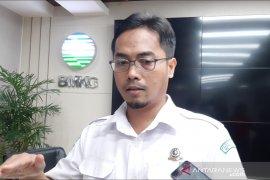BMKG waspadai kekeringan meteorologis di sejumlah wilayah Indonesia