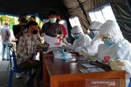 Positif COVID-19 di Bengkulu bertambah 41 orang