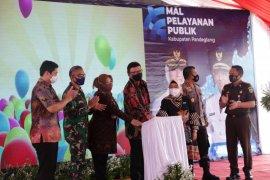 Menpan RB Tjahjo Kumolo resmikan mal pelayanan publik pertama di Banten