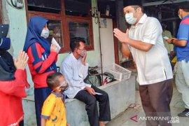 Wali Kota Tangerang ajak warga gelorakan gerakan saling bantu di tengah pandemi