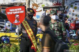 TNI-Polri harus jadi teladan dalam kepatuhan kepada hukum