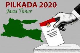 Dua partai besar berebut kursi bupati Malang