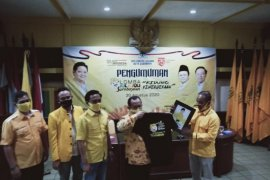 Inilah pemenang lomba Jula- Juli Surabaya yang digelar Partai Golkar