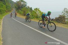 Sumsel pastikan ajang balap sepeda Ranau Gran Fondo tetap digelar