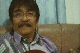 Ennos Karli seniman banua yang ciptakan 64 lagu Banjar