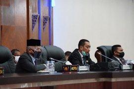 DPR Aceh tunda sidang paripurna karena tidak dihadiri Plt Gubernur