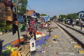 Pemkab Cianjur beri bantuan untuk para pedagang korban kebakaran