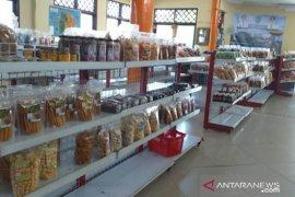 Galeri KUMKM Belitung catat kenaikan kunjungan wisatawan domestik