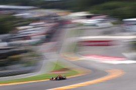GP Belgia kali ini terasa membosankan bagi Max Verstappen