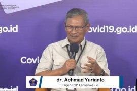 Kemenkes: Provinsi Gorontalo belum eliminasi kusta