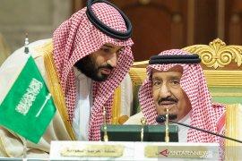 Senin, AS sampaikan pengumuman terkait Arab Saudi