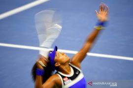 Naomi Osaka tundukkan rekan senegara di babak pertama US Open