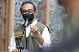 PSBB Proporsional Bogor, Depok dan Bekasi diperpanjang hingga 29 September
