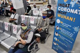 15 karyawan Bank Syariah Mandiri di Kuansing positif COVID-19