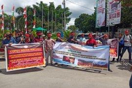 GTPP :  123 positif COVID-19 di Maluku sembuh dalam sepekan