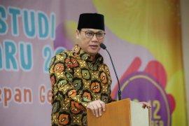"MPR: Kerja sama  Indonesia-China  ""belt and road""  harus setara"