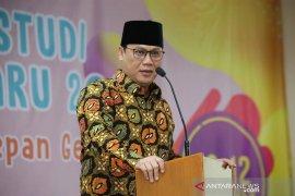 Waket MPR Ahmad Basarah sebut Benny Wenda terjebak dalam mimpi