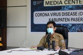 Tujuh Warga Paser Terkonfirmasi Positif COVID-19