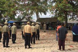 Pemkab Bangka Tengah bentuk Desa Tanggap Bencana