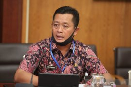 12 ASN di Bandung dinyatakan positif COVID-19 hasil tes usap masif