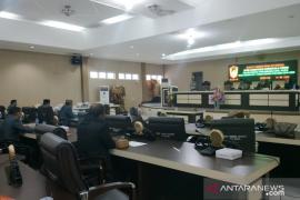 DPRD Gorontalo Utara gelar paripurna hasil reses