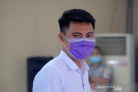 Anggota DPRD Gorontalo Utara ajak masyarakat tertib pakai masker