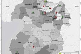 Ada 31 pasien probabel COVID-19 di Kabupaten Sukabumi meninggal