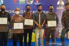 Diskopukmdag Banda Aceh upayakan 507 koperasi beralih ke syariah
