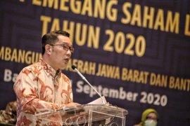 Gubernur Jawa Barat minta kepala daerah manfaatkan program pinjaman BJB