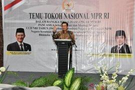 Di Bali, MPR apresiasi kepedulian sosial warga atasi dampak pandemik COVID-19