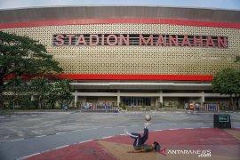 Kementerian PUPR hanya tangani renovasi dua stadion Piala Dunia U-20