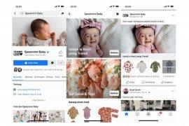 """Facebook luncurkan layanan """"Shops"""" memudahkan transaksi jual-beli"""