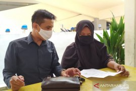 16 tahun dilecehkan pemilik kontrakan, ibu tiga anak ini akhirnya lapor polisi