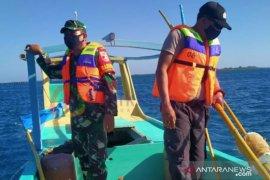 Korban kapal tenggelam di perairan Sumenep  ditemukan