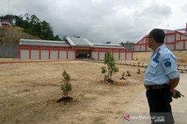 Seorang napi kasus terorisme penghuni Lapas Nusakambangan meninggal dunia